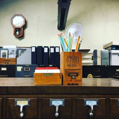 yosemite-research-library