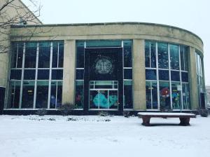 Denver Publuc Library